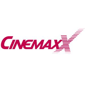 CinemaxX_logo_diemarkenkuppler