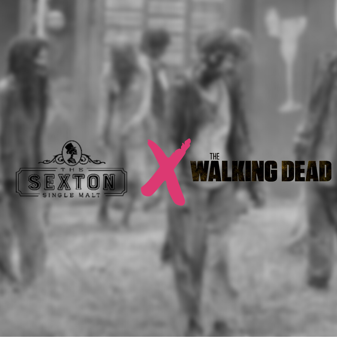 The Sexton x The Walking Dead