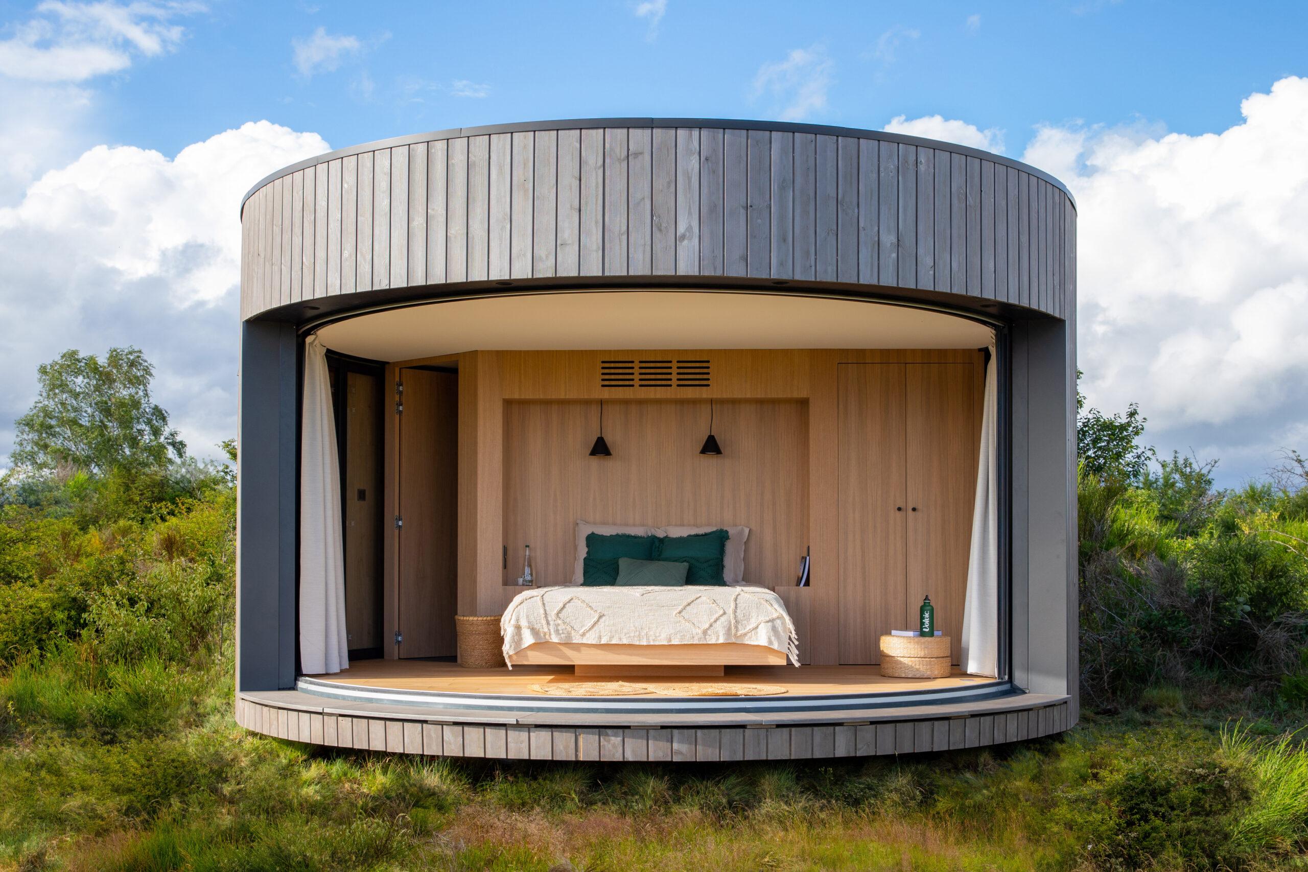 Volvic x Airbnb
