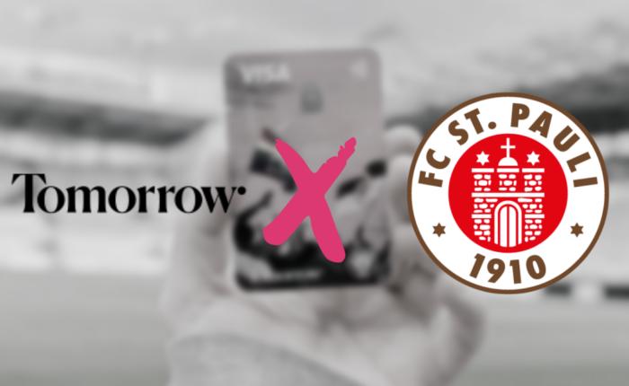 Tomorrow x St.Pauli