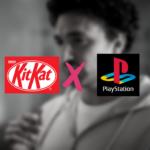 KitKat x PlayStation